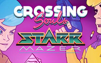 Starr Mazer Crossover!!!